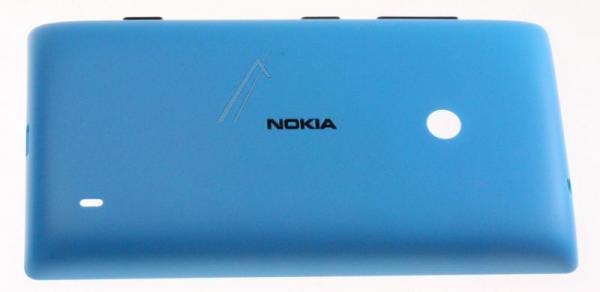 Klapka baterii do smartfona Nokia Lumia 520 02502Z9 (niebieska),0