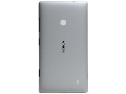 Klapka baterii do smartfona Nokia Lumia 520 02502Z7 (biała),0