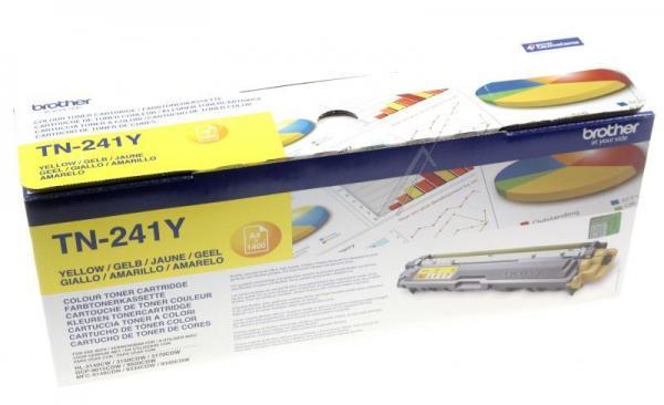 Toner żółty do drukarki  TN241Y,0