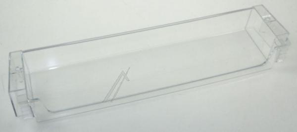 Balkonik/Półka dolna na drzwi chłodziarki  do lodówki 481010532566,0