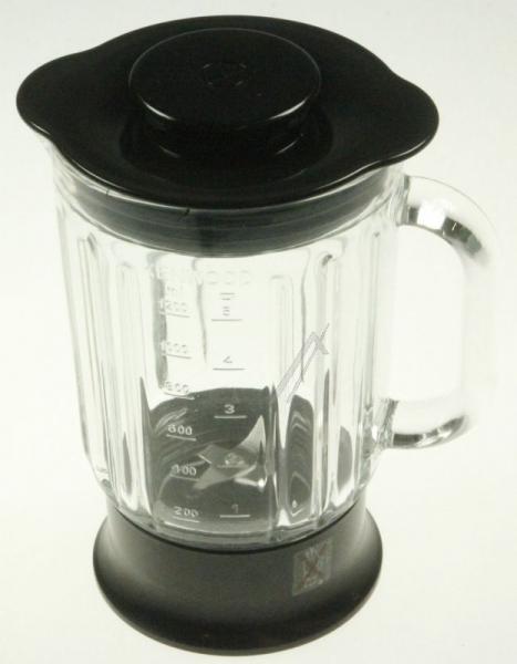 Dzbanek   Pojemnik blendera kompletny do robota kuchennego Kenwood KW715007,0
