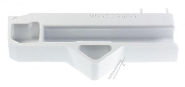 Mocowanie półki szklanej zamrażarki prawe do lodówki 481010529900,0