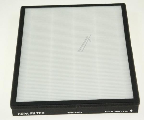 Filtr hepa do odkurzacza XD6040F0,0