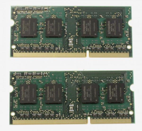 Pamięć RAM DDR3 SODIMM KVR13S9S8K28,1