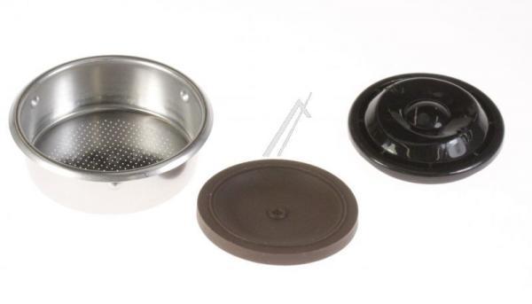 Sitko | Filtr kawy podwójny do ekspresu do kawy DeLonghi AT4076005100,0