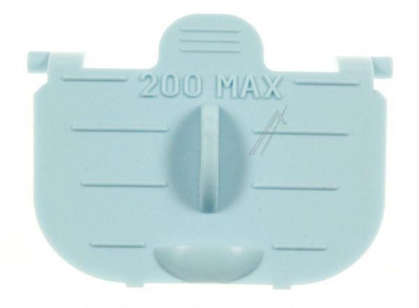 Klapka szuflady na detergenty do pralki AS0022530,0