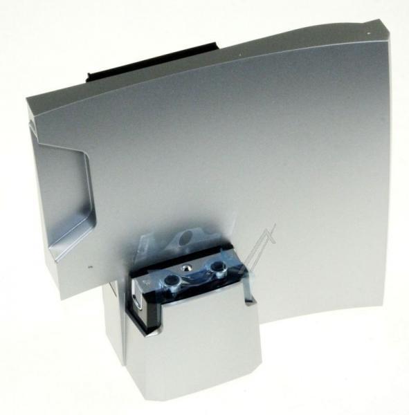 7313222031 DOOR SILVER-MR+GLASS      ESAM04.35(DLS) DE LONGHI - KENWOOD,0