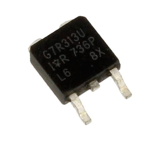 IRG7R313UPBF Tranzystor D-Pak 330V 160A,0