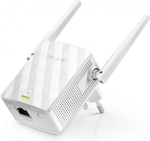 Repeater | Wzmacniacz sygnału WiFi TP-Link TLWA855RE,0