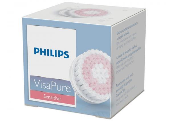 Nasadka | Główka VisaPure do szczoteczki do twarzy 420302895781,1