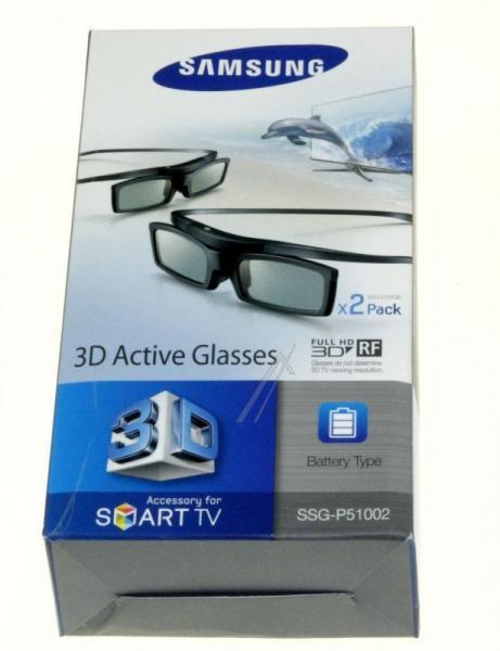 Okulary 3D SSGP51002XC,0