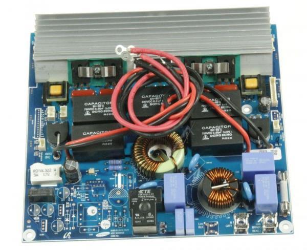 Moduł zasilania induktora do płyty indukcyjnej DG9600217D,0