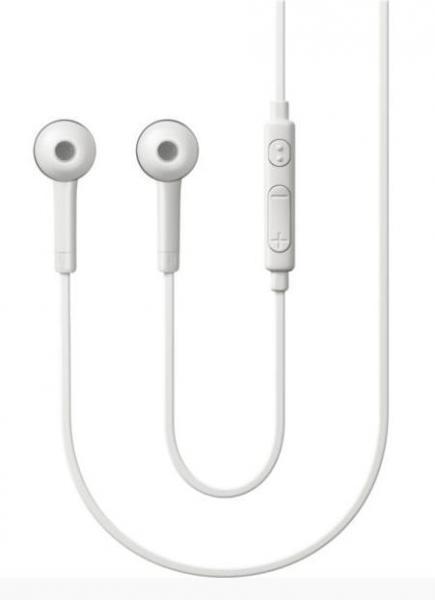 Słuchawki | Zestaw słuchawkowy HS-330 do tabletu Samsung EOHS3303WEGWW,0