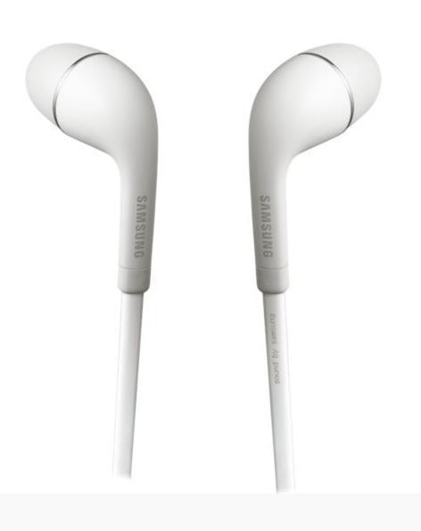 Słuchawki | Zestaw słuchawkowy HS-330 do tabletu Samsung EOHS3303WEGWW,1