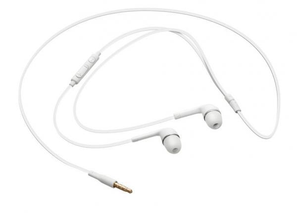 Słuchawki | Zestaw słuchawkowy HS-330 do tabletu Samsung EOHS3303WEGWW,2