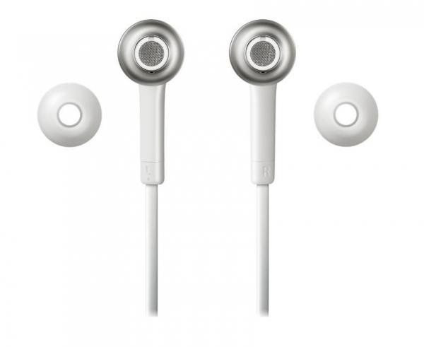 Słuchawki | Zestaw słuchawkowy HS-330 do tabletu Samsung EOHS3303WEGWW,3