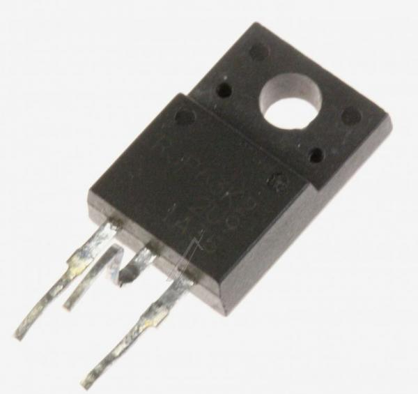 RJP63K2DPP-M0 Tranzystor TO-220FL (N-Channel) 630V 35A,0