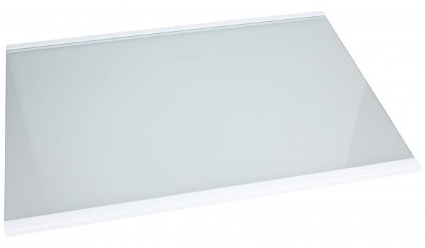 Szyba | Półka szklana kompletna górna / środkowa do lodówki DA9713502D,0
