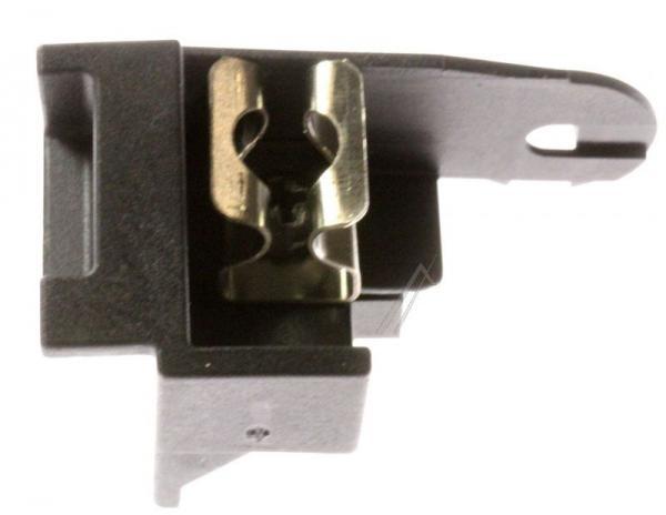 Prowadnica | Mocowanie zawiasu pokrywy prawe do kuchenki 210441340,0