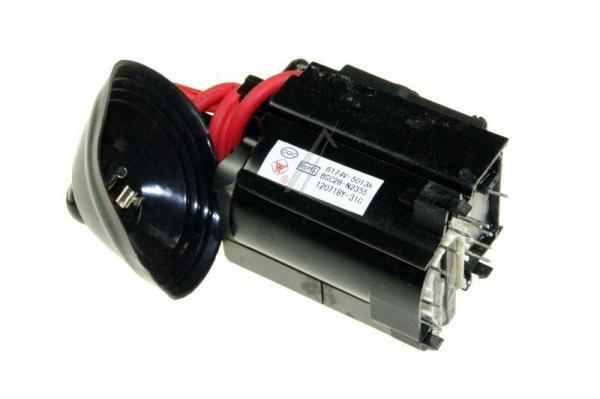 BSC28-N2355 Trafopowielacz | Transformator,0
