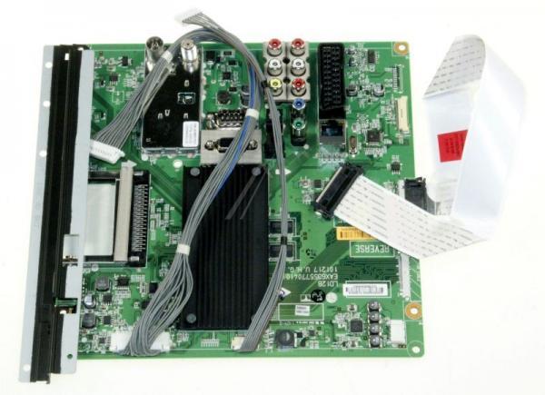 EBT61374316 Płyta główna LG,0