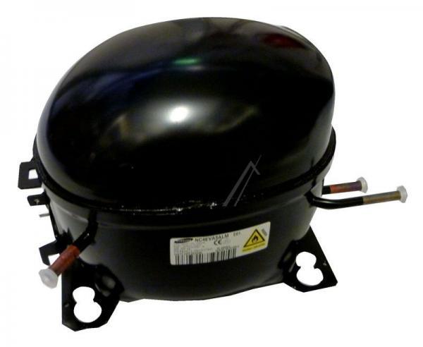 Sprężarka | Kompresor lodówki NC4EVA5ALME01 (agregat),0