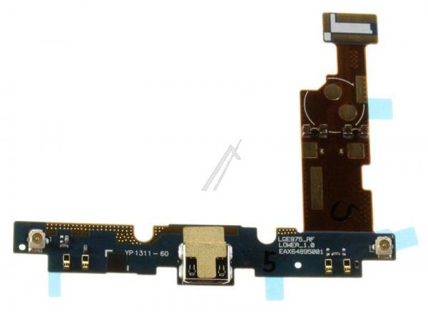 EBR75848801 PCB ASSEMBLY,FLEXIBLE LG,0