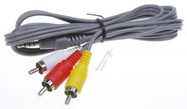 E3A008500 A/V KABEL JVC,0