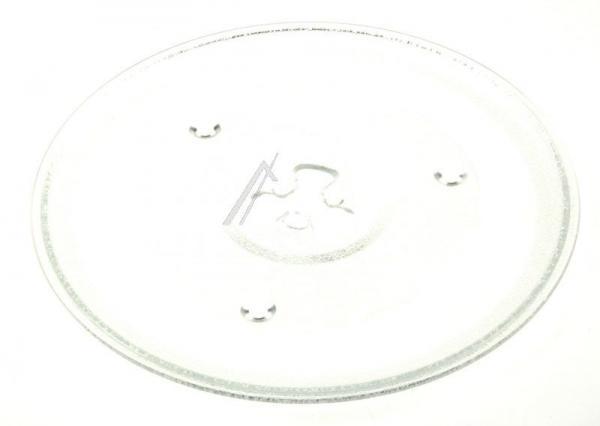 Talerz szklany do mikrofalówki 49030176,0