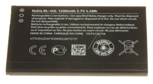 Akumulator | Bateria BL-4UL 3.7V 1200mAh do smartfona 0670721,0