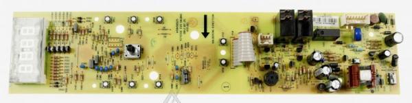 Moduł sterowania do mikrofalówki 482000011770,0