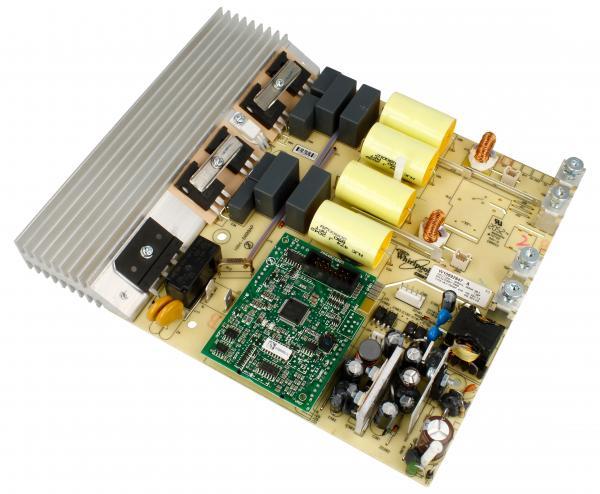 Moduł zasilania induktora prawy do płyty indukcyjnej 481010692847,0