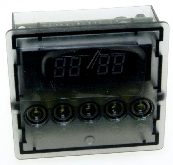 20820140 TIMER DIGITAL  MM KRMZ FR12 VSTL GRUP VESTEL,0
