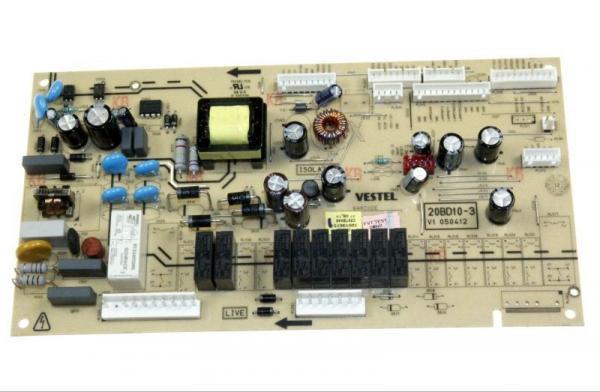 32019675 Moduł elektroniczny VESTEL,0