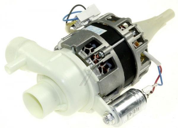 Pompa myjąca (obiegowa) z turbiną do zmywarki 49030010,0