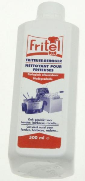 135600 FRIT. REINIGER FR, NL FRITEL,0