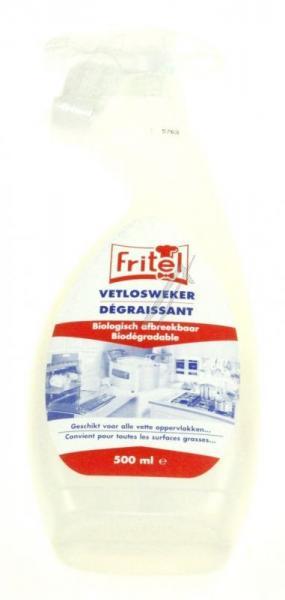 135611 Preparat odtłuszczający, FR, NL FRITEL,0