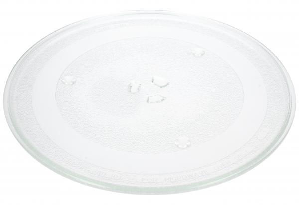 Talerz szklany do mikrofalówki,0