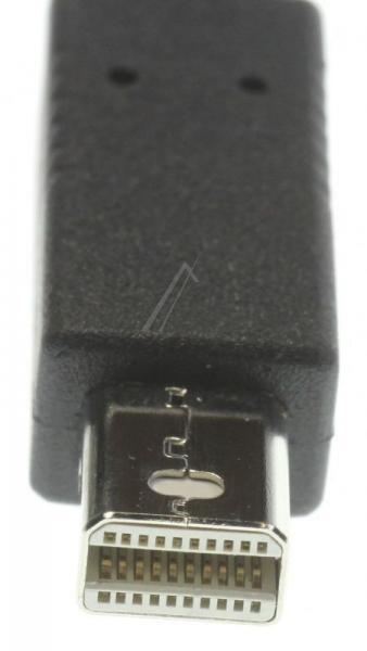 72137001 MINI DP MALE TO SCART HL1 LOEWE,2