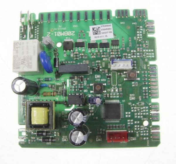 20866630 ELEC.CARD VC15/DISPLAY/1800W VESTEL,0