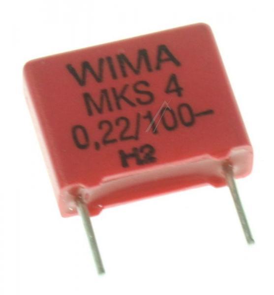 Kondensator impulsowy MKS4 WIMA,0
