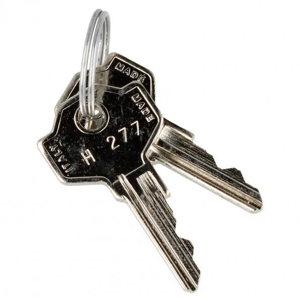 Zamek drzwi z kluczem do lodówki 704158900,0
