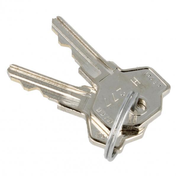Zamek drzwi z kluczem do lodówki 704158900,1