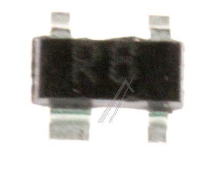 BFG67 Tranzystor SOT-143 (npn) 10V 50mA 8GHz,0