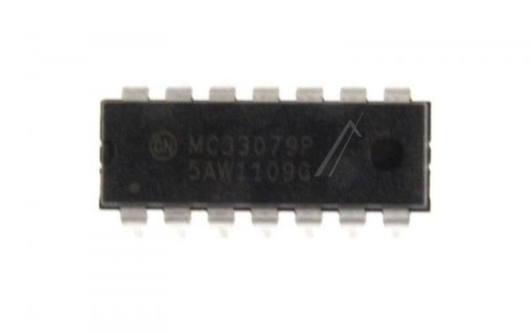 MC33079N Układ scalony IC,0