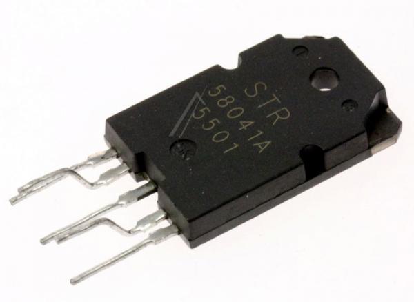STR58041A Układ scalony IC,0
