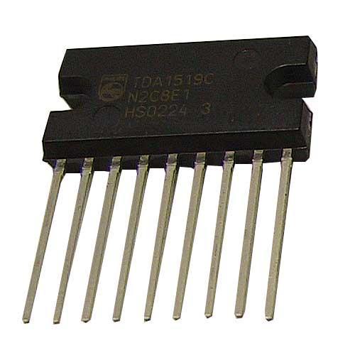TDA1519C Układ scalony IC,0