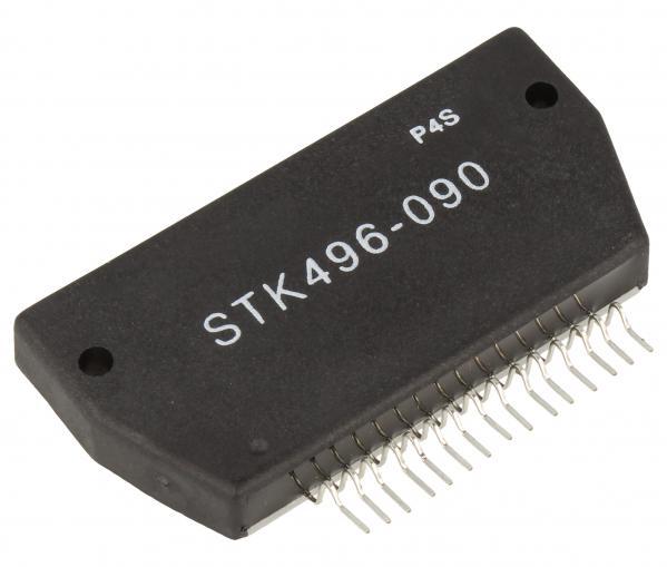 STK496-090 Układ scalony IC,0