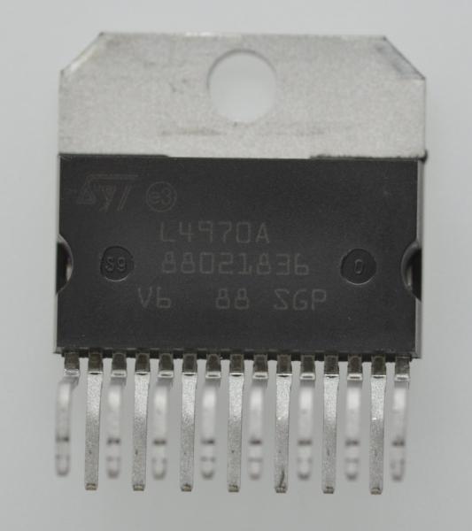 L4970A Układ scalony IC,0