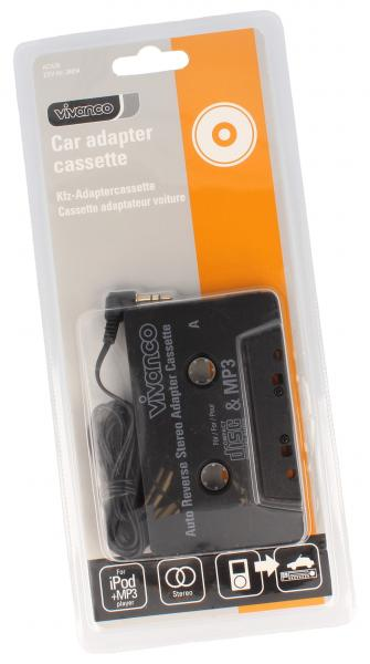Adapter kaseta JACK 3,5 mm 26954,0